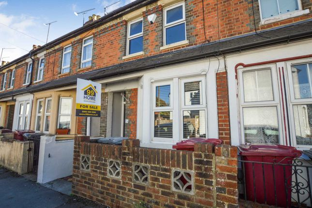 Thumbnail Property for sale in York Road, Reading