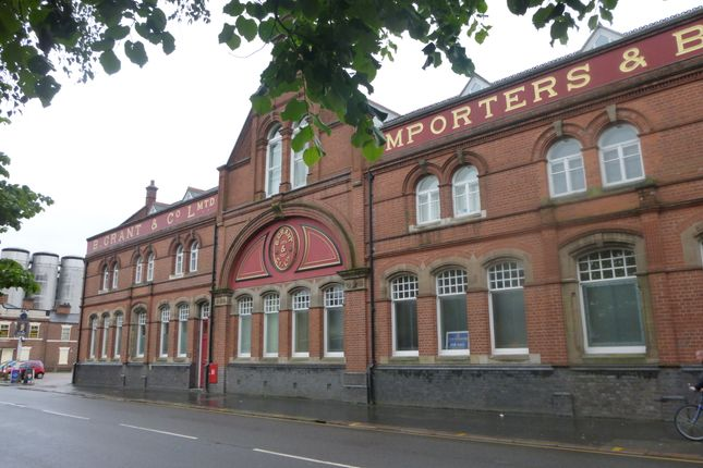 Thumbnail Flat to rent in St James Court, Station Road, Burton