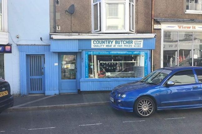 Thumbnail Retail premises for sale in Holyrood Street, Chard