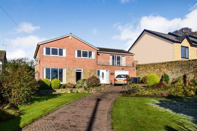 Thumbnail Detached house for sale in High Seaton, Seaton, Workington