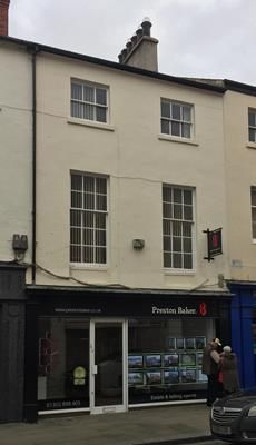 Thumbnail Retail premises for sale in 13 Priory Place, Doncaster, South Yorkshire