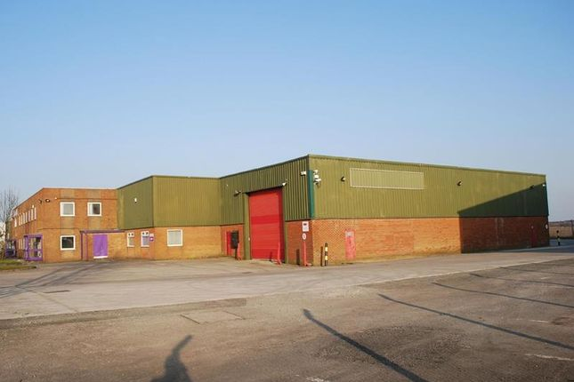 Thumbnail Light industrial to let in Unit 3, Lockett Business Park, South Lancashire Industrial Estate, Ashton In Makerfield
