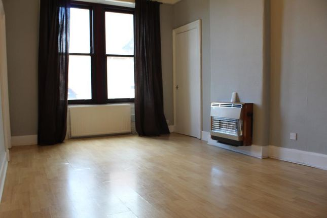 Thumbnail Flat to rent in Buccleuch Street, Dalkeith, Midlothian