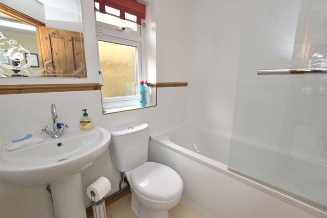 Annexe Bathroom of Riding Barn Hill, Wick, Bristol BS30