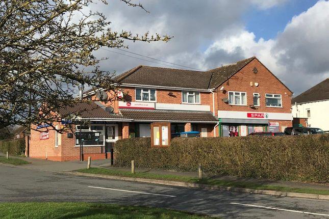 Thumbnail Retail premises for sale in Stratford Road, Honeybourne, Evesham