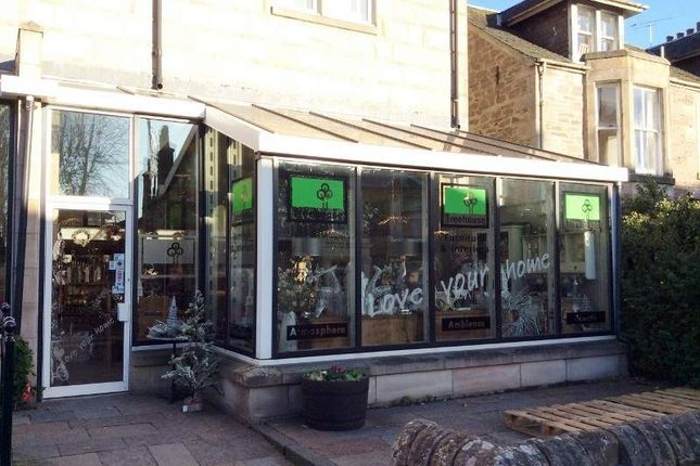 Thumbnail Retail premises for sale in T/A The Treehouse, Stirling
