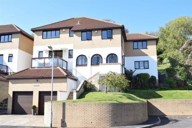 Thumbnail Property for sale in Helena Corniche, Sandgate, Folkestone