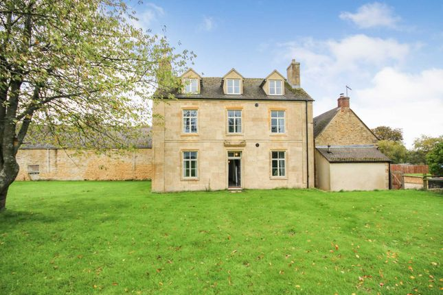 Thumbnail Detached house for sale in Chapel House Grounds, Chipping Norton, Oxfordshire