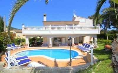 Thumbnail Villa for sale in Palmanova, Balearic Islands, Spain