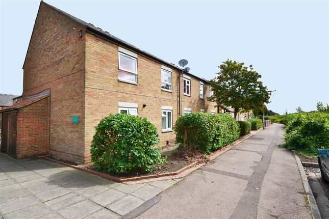 Thumbnail Flat for sale in Bourges Boulevard, Peterborough