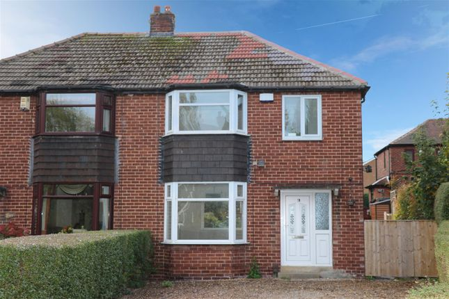 Thumbnail Semi-detached house to rent in Oaklands Grove, Rodley, Leeds