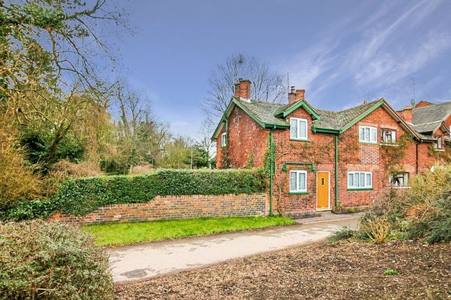 2 bed cottage for sale in Stafford Road, Stone ST15 - Zoopla