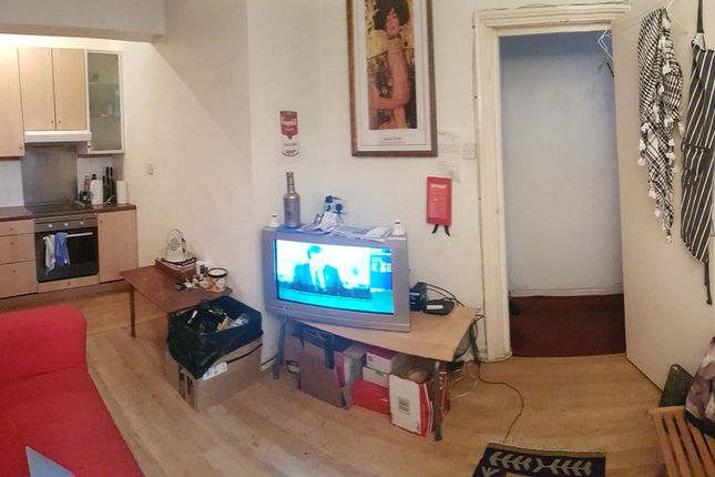 Thumbnail Flat to rent in Egerton Road, Bills Included, 2 Bed, Manchester