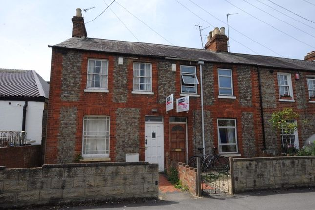Thumbnail Property to rent in Tyndale Road, Oxford