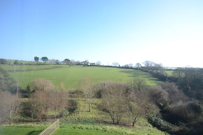 Thumbnail Flat for sale in 5 Roseland Court, Roseland Parc, Truro, Cornwall