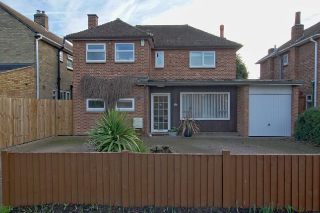 Thumbnail Detached house for sale in Queen Ediths Way, Cambridge