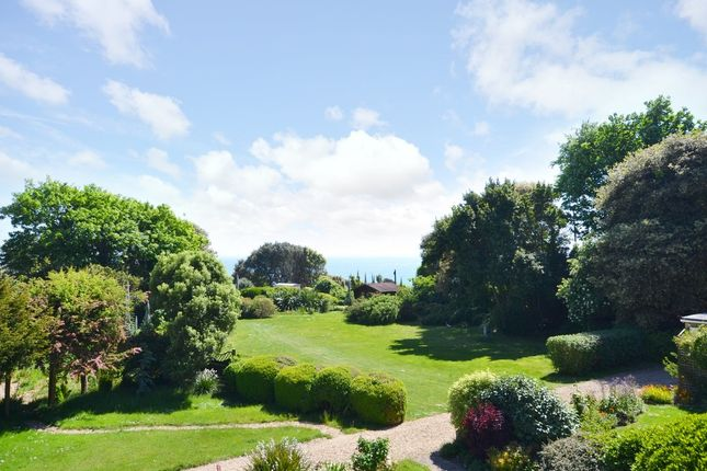 2 bed flat for sale in Shore Road, Ventnor