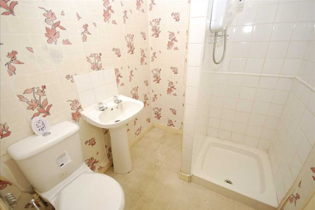 Shower Room of Canal Street, Saltcoats KA21
