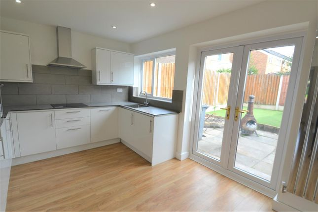 Kitchen Dining of Stour Road, Tyldesley, Manchester M29
