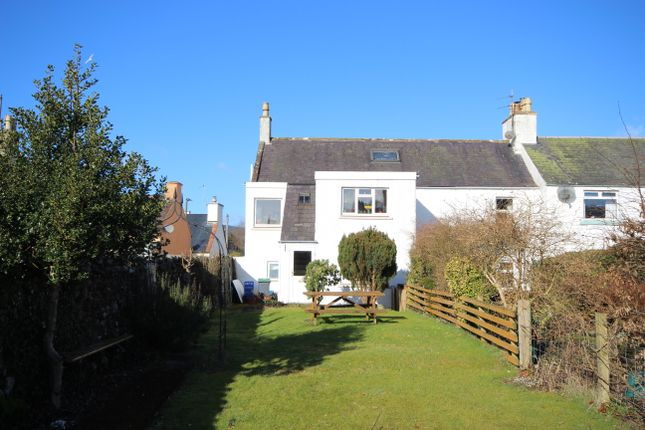 2 bed flat for sale in Catherine Street, Gatehouse Of Fleet
