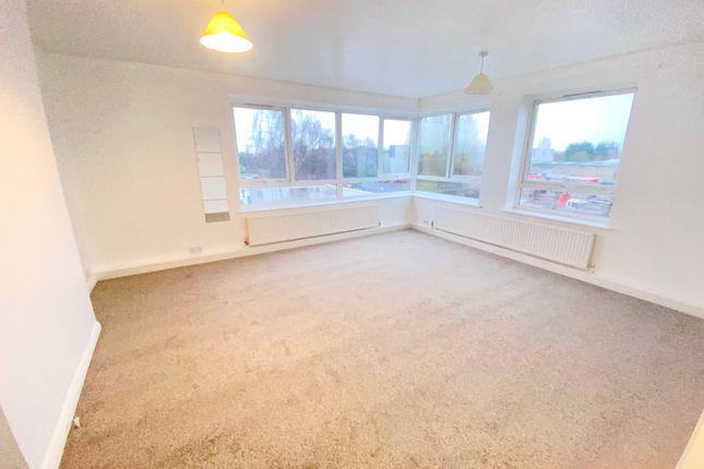 Thumbnail Flat to rent in Rex House, Feltham