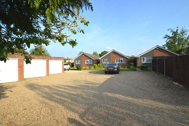 Thumbnail Detached bungalow for sale in Smithfield Close, Maidenhead