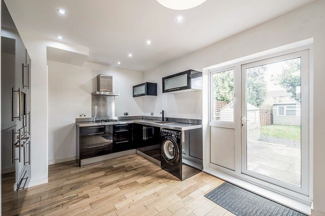 Thumbnail Terraced house for sale in Cedar Road, Bedford, Bedfordshire