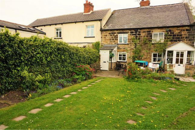 Thumbnail Cottage to rent in Almshouse Lane, Wakefield