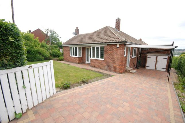 Thumbnail Bungalow for sale in Orchard Road, Whickham, Newcastle Upon Tyne