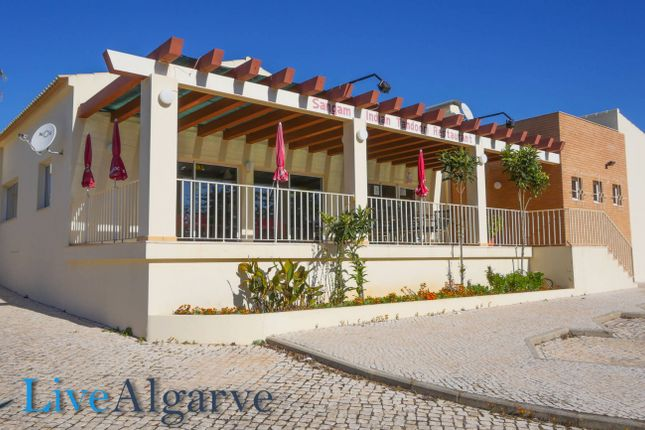 Thumbnail Restaurant/cafe for sale in Lagos, Lagos, Portugal