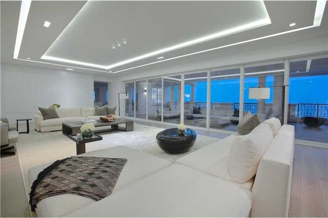 Thumbnail Town house for sale in 7764 Fisher Island Dr 7764, Miami Beach, Fl, 33109