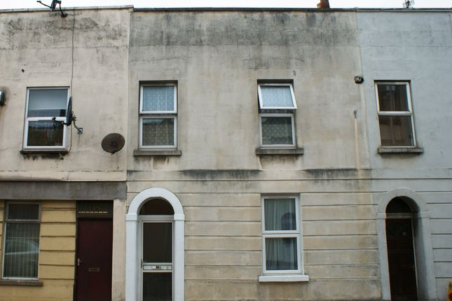 Thumbnail Flat to rent in Alfred Street, Weston Super Mare