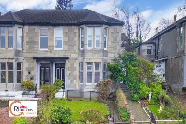 Thumbnail Property for sale in 28 Rosslyn Avenue, Rutherglen