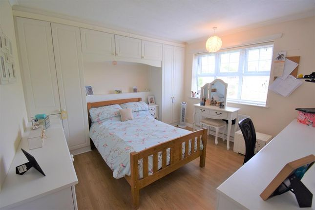 Double Bedroom 2 of Adcott Road, Acklam, Middlesbrough TS5