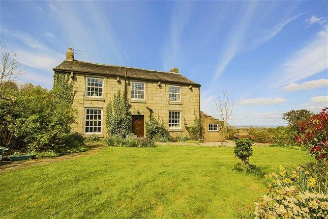 Thumbnail Detached house for sale in Cobbs Lane, Oswaldtwistle, Lancashire