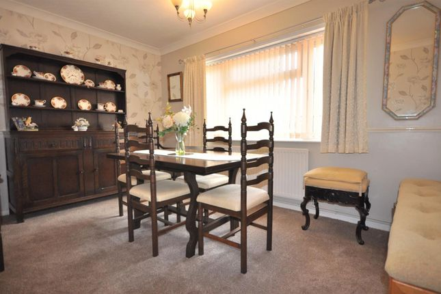 Bedroom Two of Nelson Lane, North Muskham, Newark NG23