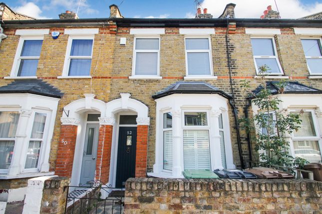 Thumbnail Terraced house for sale in Southwell Grove Road, Leytonstone, London