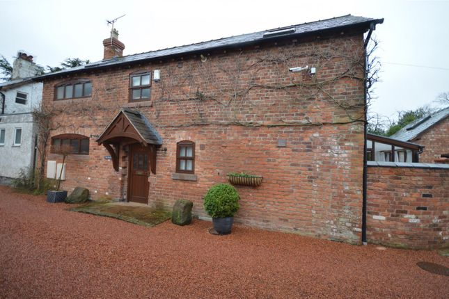 Thumbnail Terraced house to rent in Park Road, Tarporley