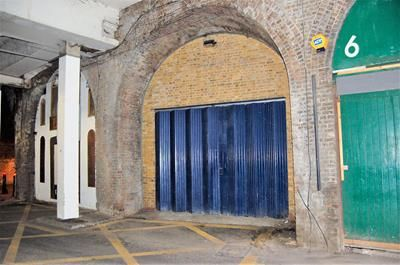 Thumbnail Retail premises to let in Arches, Goswell Hill, Windsor