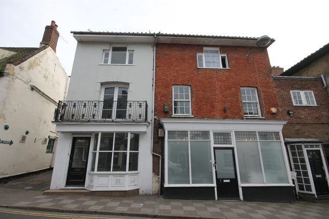 Thumbnail Property to rent in Market Street, North Walsham
