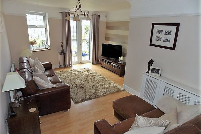 Thumbnail End terrace house for sale in City Way, Rochester