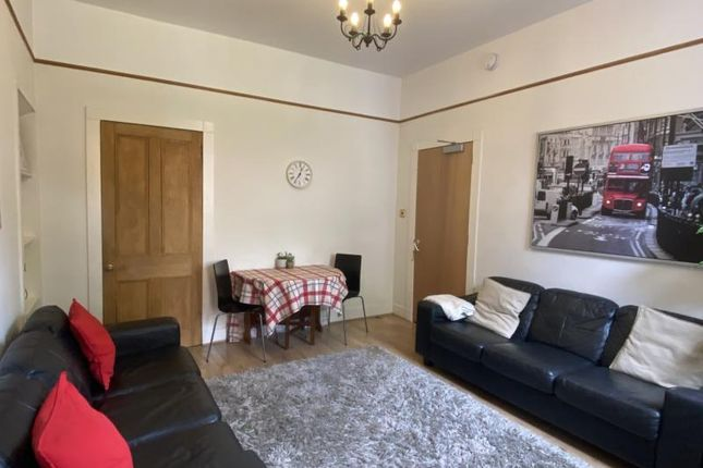 Thumbnail 3 bed terraced house to rent in Belmont Road, Aberdeen