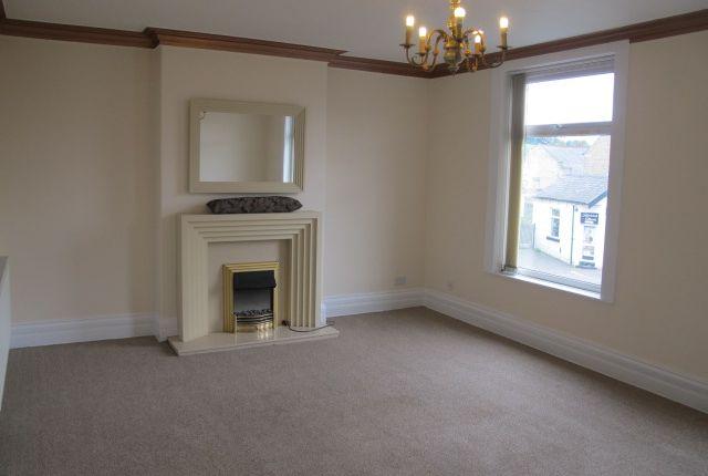 Thumbnail Flat to rent in Harehill Road, Littleborough, Rochdale