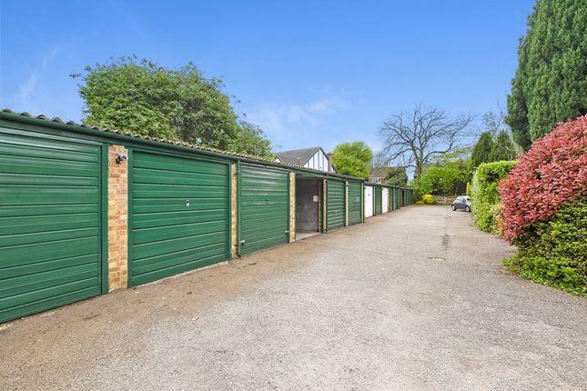 Garage of Longlands Road, Sidcup DA15