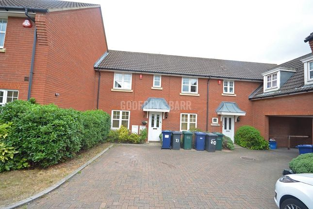 Thumbnail Semi-detached house to rent in Honiton Gardens, London