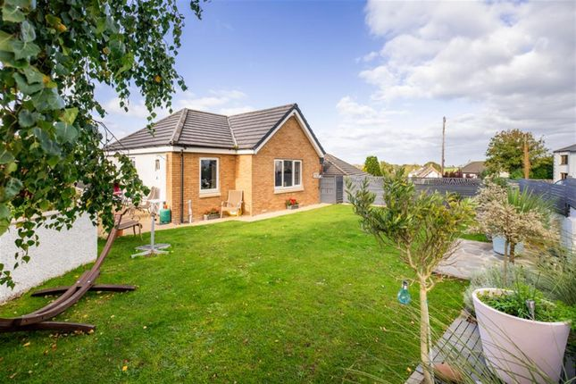Thumbnail Detached bungalow for sale in Holly Cottage, Bolton Low Houses, Wigton