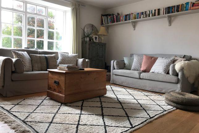 Thumbnail Flat to rent in Bridgetown, Totnes