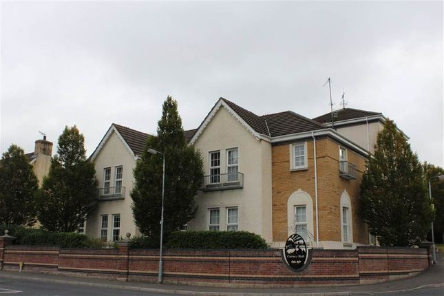Thumbnail Triplex for sale in Carney Hall, Upper Damolly Road, Newry