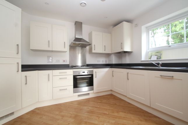 Thumbnail Flat to rent in Wells View Drive, Bromley, Kent