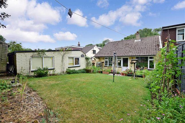 Rear Garden of Neal Road, West Kingsdown, Sevenoaks, Kent TN15